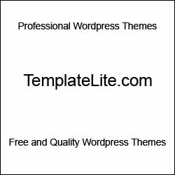 Templatelite.com | Free Professional Wordpress Themes with Premium ...