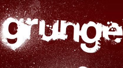 60+ Grunge Effect Tutorials in Photoshop/Illustrator ...